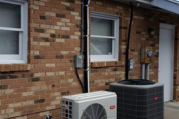 Bryant Air Conditioner & Mini Split