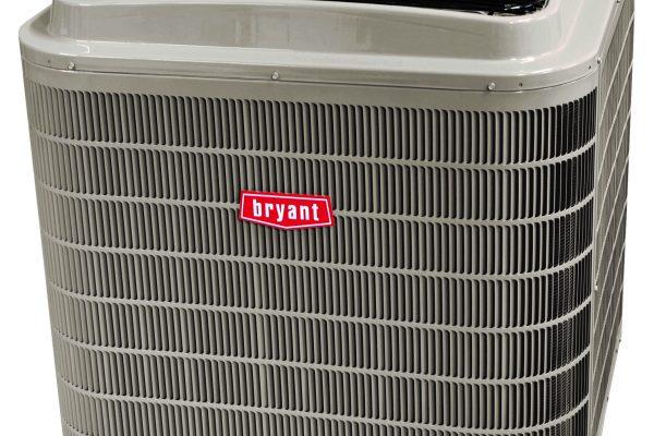 Bryant Air Conditioner