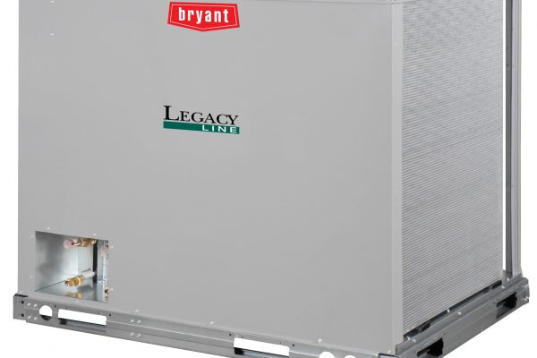 bryant rooftop units