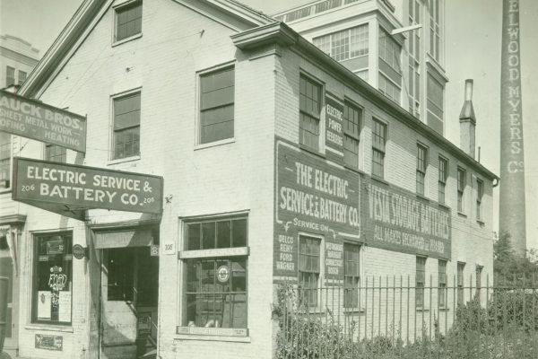 Hauck Bros., 1921