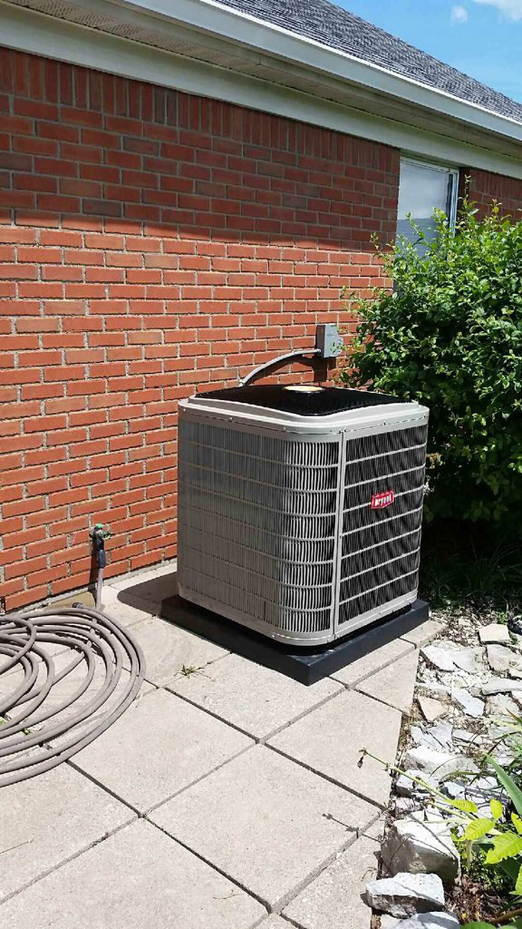 Hauck Bros Heating and Cooling