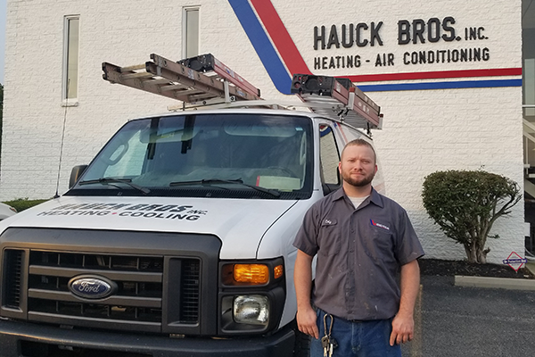 Cody, Hauck Bros., Inc.