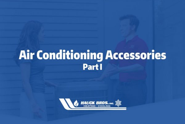 air conditioning accessories part 1