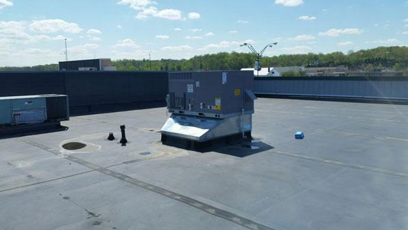Watsons Rooftop