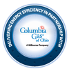 columbia gas of ohio seal