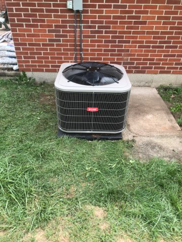 hauck bros heating and cooling before after