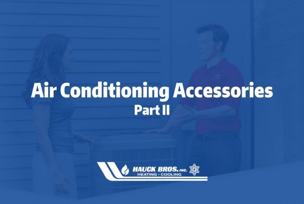 air conditioning accessories part 2