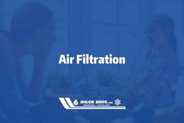 air filtration, indoor air quality