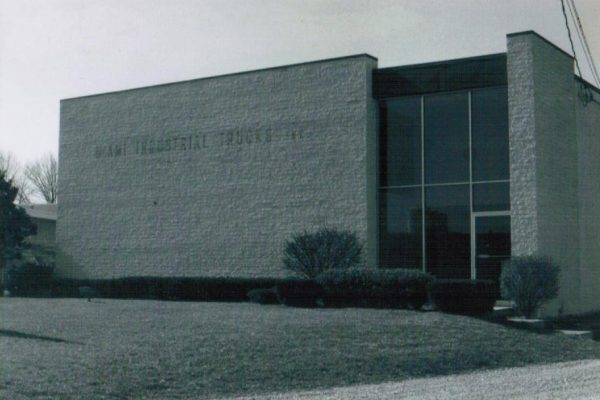 Hauck Building