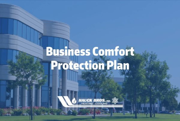 business comfort protection plans