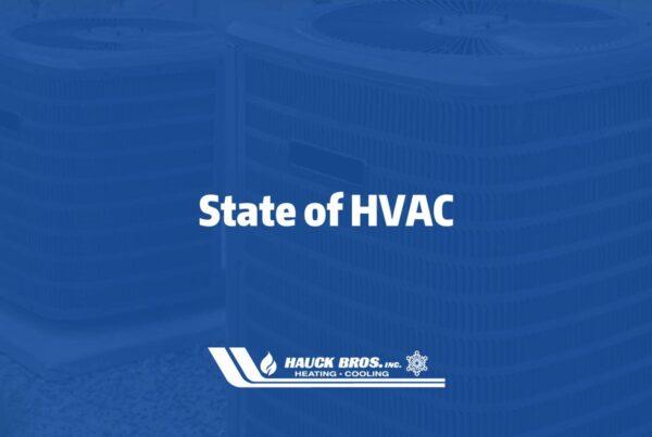 State of HVAC